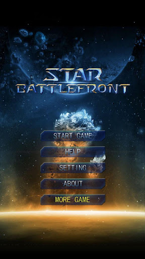 STAR BATTLE FRONT 1.0.0 screenshots 1