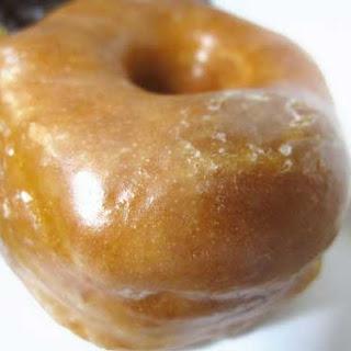 Brioche Doughnut.  Zaimoku_woodpile