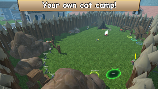 Cat Simulator - Animal Life android2mod screenshots 9