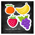 Fruit Salad Blast icon