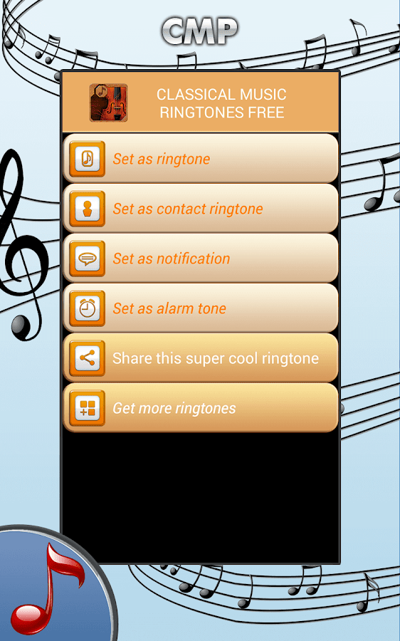 Classic Ring Ringtones Free Download
