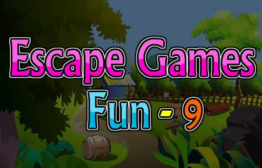 Escape Games Fun-9
