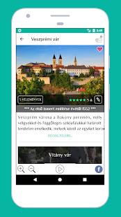 Castles of Hungary - náhled