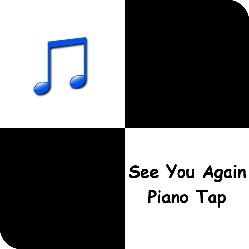 Piano Tap - See You Again (game)