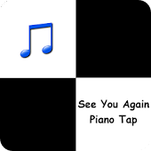 Piano Tap - See You Again