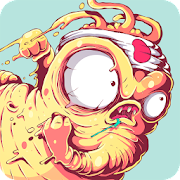 Download Game Oddman [Mod: No Ads] APK Mod Free