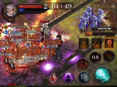 Dungeon Chronicle 7