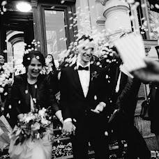 Wedding photographer Gleb Shirokov (glebxlep). Photo of 04.01.2016