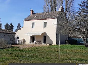 maison à Issy-l'Evêque (71)