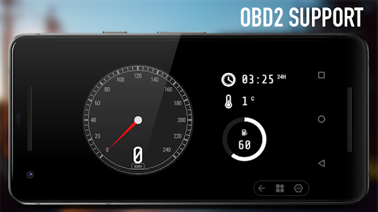 Navier HUD 3  Apk Download for Android 6