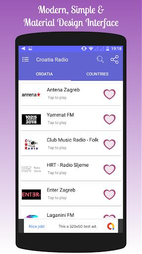 Oglasi radio dalmacija Radio Dijaspora