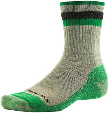 Swiftwick Pursuit Hike Six Medium Cushion Wool Sock alternate image 1