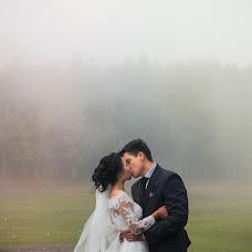 Wedding photographer Alejandra Castrati (alejandracastra). Photo of 18.07.2016