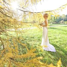 Wedding photographer Valya Mokhovikova (valyamohovikova). Photo of 01.12.2015