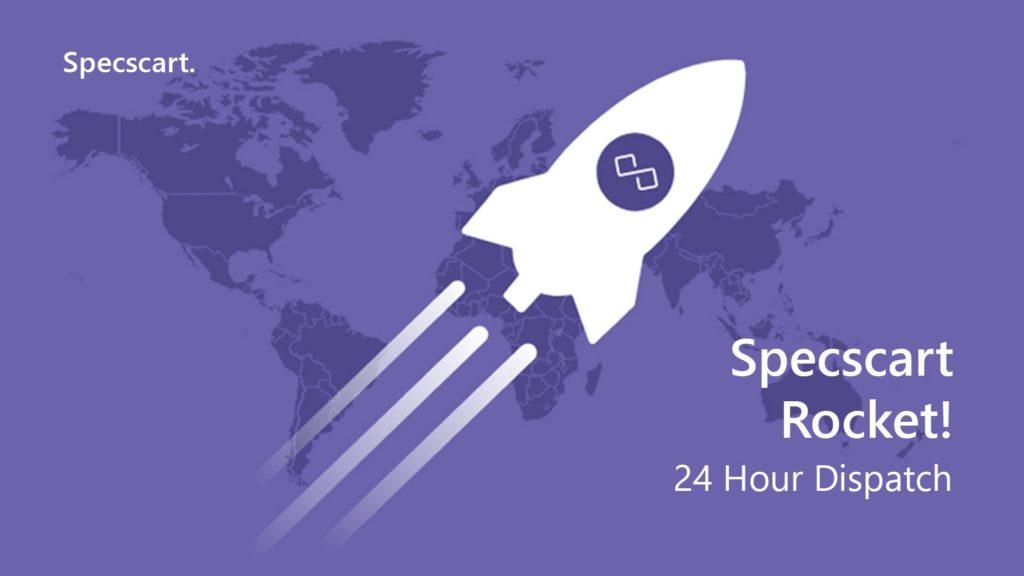 specscart 24 hour dispatch