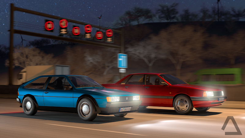 Driving Zone: Germany Screenshot 4