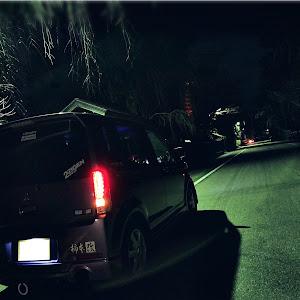eKスポーツ H82W ターボ  R H19年式のカスタム事例画像 朔鵺さんの2020年03月06日22:19の投稿