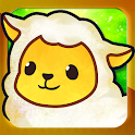 めくって!ひつじ牧場 icon