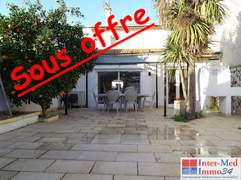 villa à Agde (34)