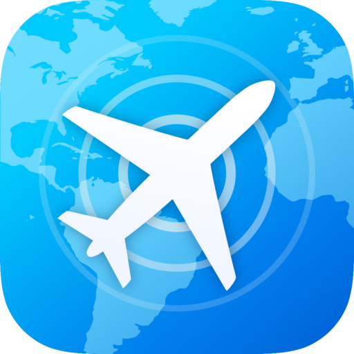 The Flight Tracker Free file APK for Gaming PC/PS3/PS4 Smart TV