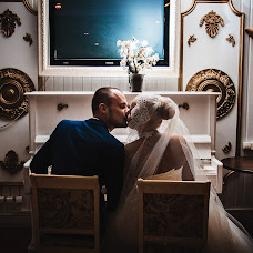 Wedding photographer Aleksandr Sosnin (asosnin). Photo of 22.02.2017