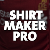FOOTBALL SHIRT MAKER PRO