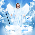 Christ Lord Jesus Theme icon