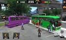 screenshot of Auto Bus Driving 2019 - City Coach Simulator