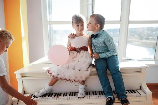 Свадебный фотограф Никита Лапенко (Niklap). Фотография от 22.02.2018
