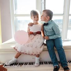Wedding photographer Nikita Lapenko (Niklap). Photo of 22.02.2018