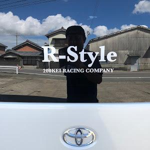 ハイエース  5型 S-GL改 のカスタム事例画像 波平【R-STYLE】さんの2019年09月08日08:22の投稿