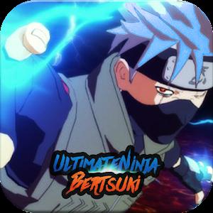Ultimate Ninja Bertsuki