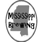 Logo for Mississippi Brewing
