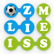 Wordscapes - Football APK for Bluestacks