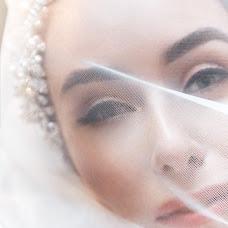 Wedding photographer Albina Paliy (yamaya). Photo of 07.08.2018