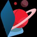 Viagem ao Sistema Solar icon