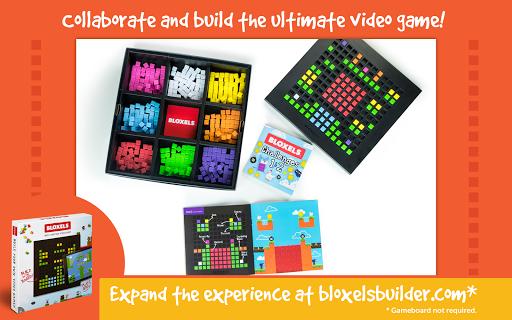 Bloxels Builder 1.4.10 screenshots 5