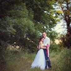 Wedding photographer Elena Poletaeva (Lenchic). Photo of 09.06.2014