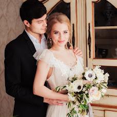 Wedding photographer Abdulgapar Amirkhanov (gapar). Photo of 26.02.2018
