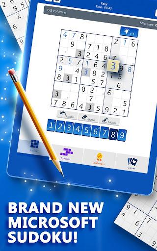 Microsoft Sudoku 2.2.07060 screenshots 22