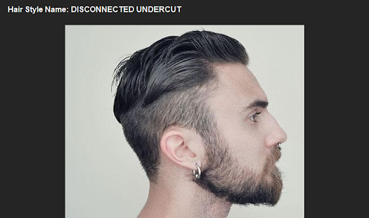 Men Hair Styles 2016