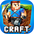 Blocky Craft Survival Game icon