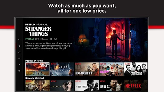Netflix (Android TV) v6.2.0 build 2660 APK 1