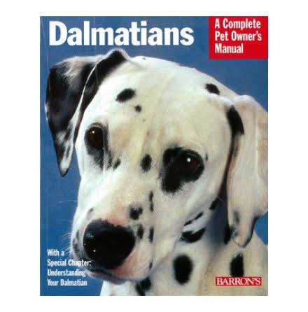 Dalmatians CPOM K. Schlegl-Kofler 0941-3