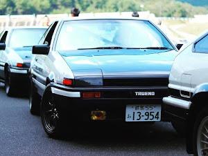 スプリンタートレノ AE86 AE86 GT-APEX 58年式のカスタム事例画像 lemoned_ae86さんの2020年06月07日16:12の投稿