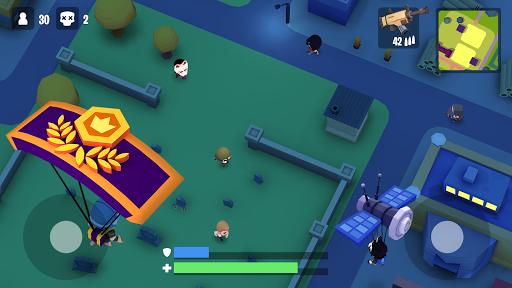 Battlelands Royale 0.9.2 screenshots 1