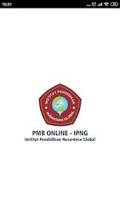Download PMB Online IPNG For PC Windows and Mac apk screenshot 1