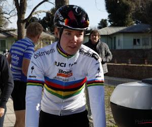Nederlandse wereldkampioene en Deense Langvad halen ook in eerste etappe Cape Epic hun slag thuis