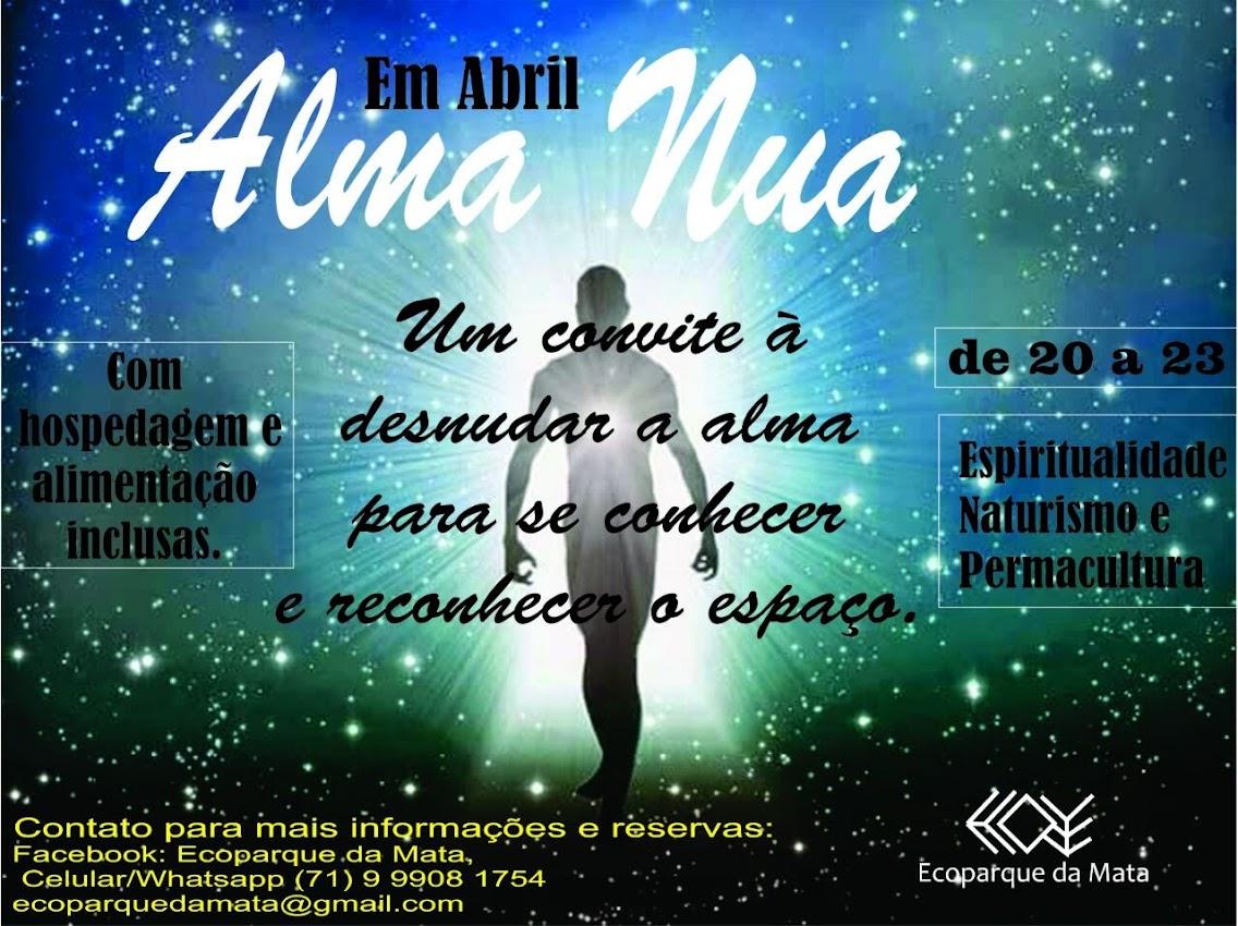 Alma Nua 2017