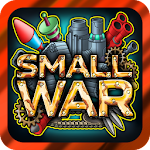 Small War - turn-based strategy offline 3.0.7